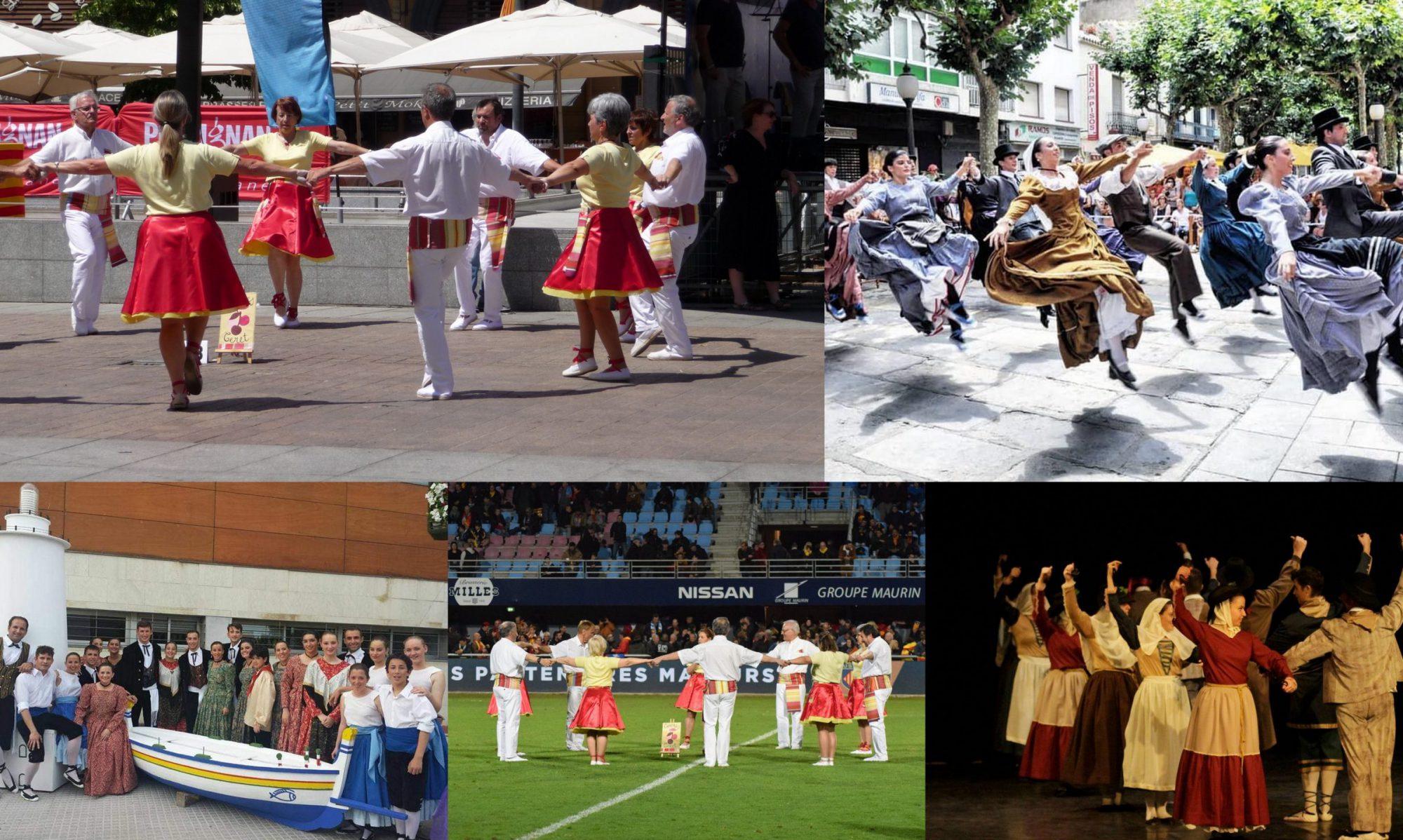 Festival d'Amélie les Bains - Palalda